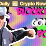 Your Daily Crypto News: Sideways Action, Binance to Malta, Google & USPS Going Bullish