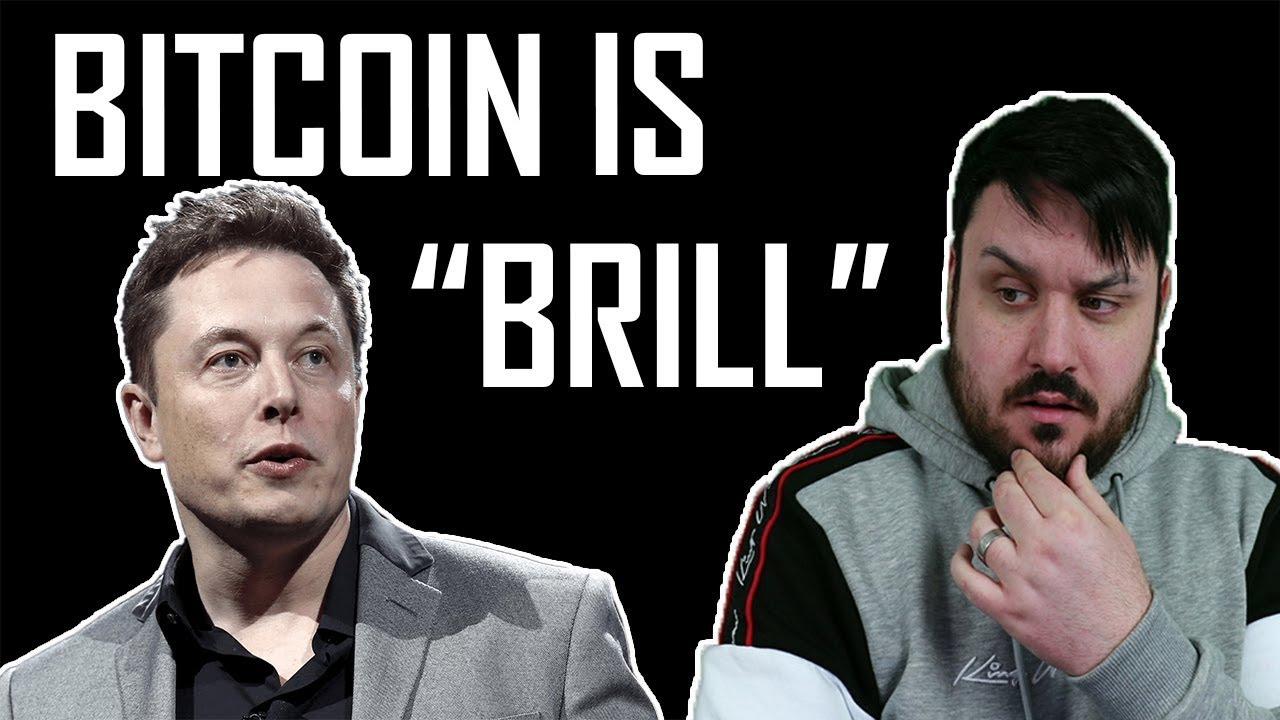 """Bitcoin is Brilliant!"" - Elon Musk? | BNB DEX and BTC ETF x2!"
