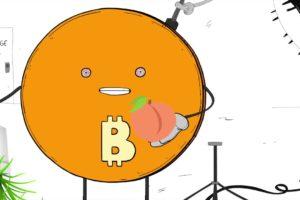 ASMR with Bitcoin