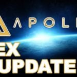 Apollo DEX Now in Beta | APL Update