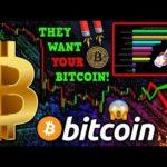 BITCOIN Enters DANGER Zone!! Institutional $BTC OTC Demand EXPLODES! [PROOF] 🚀