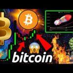 BITCOIN Next EXPLOSIVE MOVE! Short-Term Volatility IMMINENT?! ALTCOINS PUMPING!!