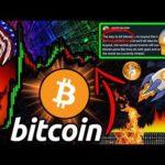 BITCOIN Ready for MAJOR MOVE?! BULLISH News!! Can Governments Actually KILL $BTC?