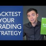 Back Test Your Stock Trading Strategy & System