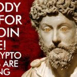 Bitcoin Price Bloody Day, But Crypto Stoics are CHILLING