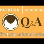 Bitcoin Q&A: What are colored coins?