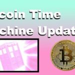 Bitcoin Time Machine Update! Are We Gonna Drop?