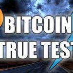 Can Bitcoin Break $8,600?