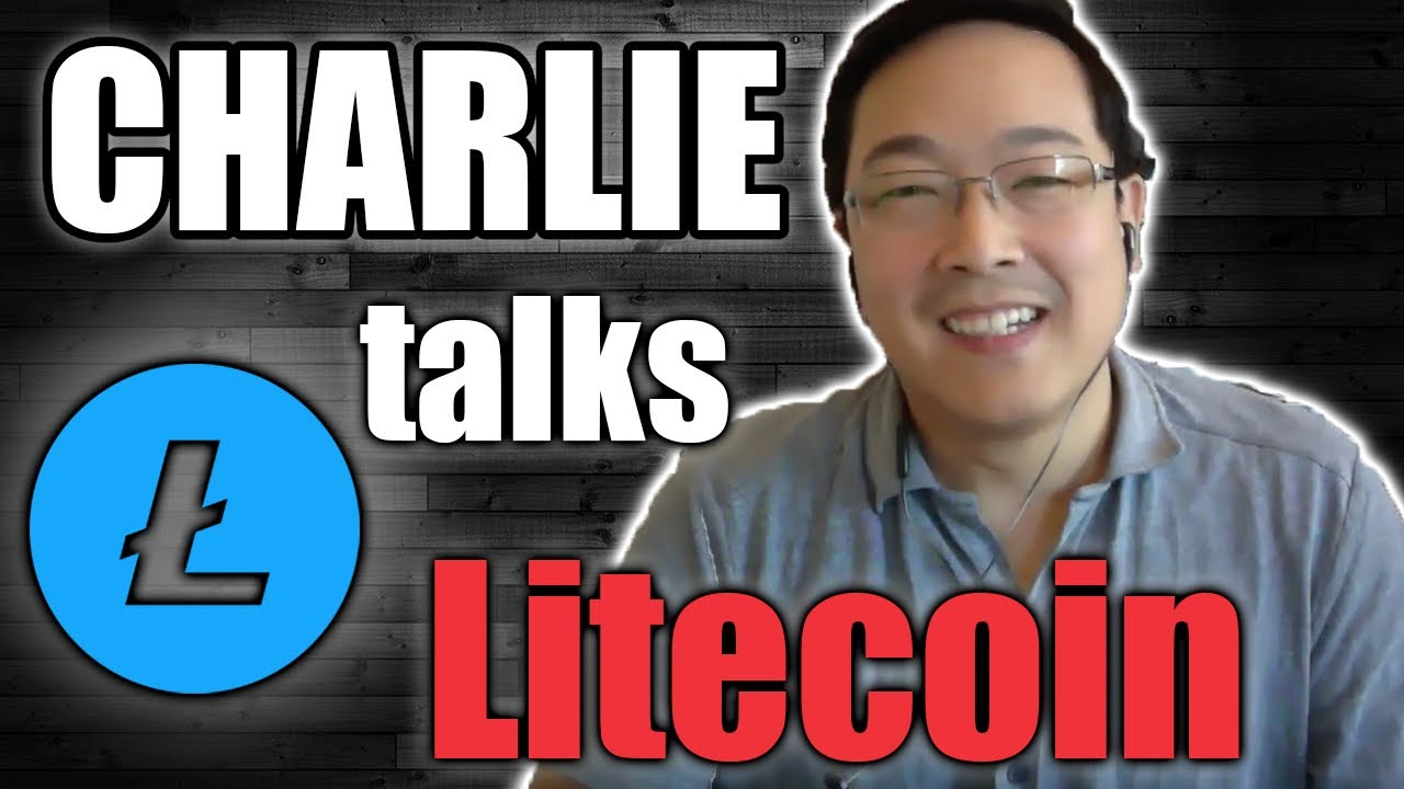 Charlie Lee Discusses LTC, Litecoin Summit, and Answers New Questions