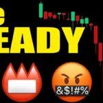 EMERGENCY UPDATE: BITCOIN DEATH CROSS (btc crypto live prediction analysis news price today ta)