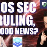EOS SEC Deep Dive With Cypher Glass / Crypto Daily News / Creator.Eco