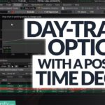 How to Day-Trade Options with a Positive Time Decay...