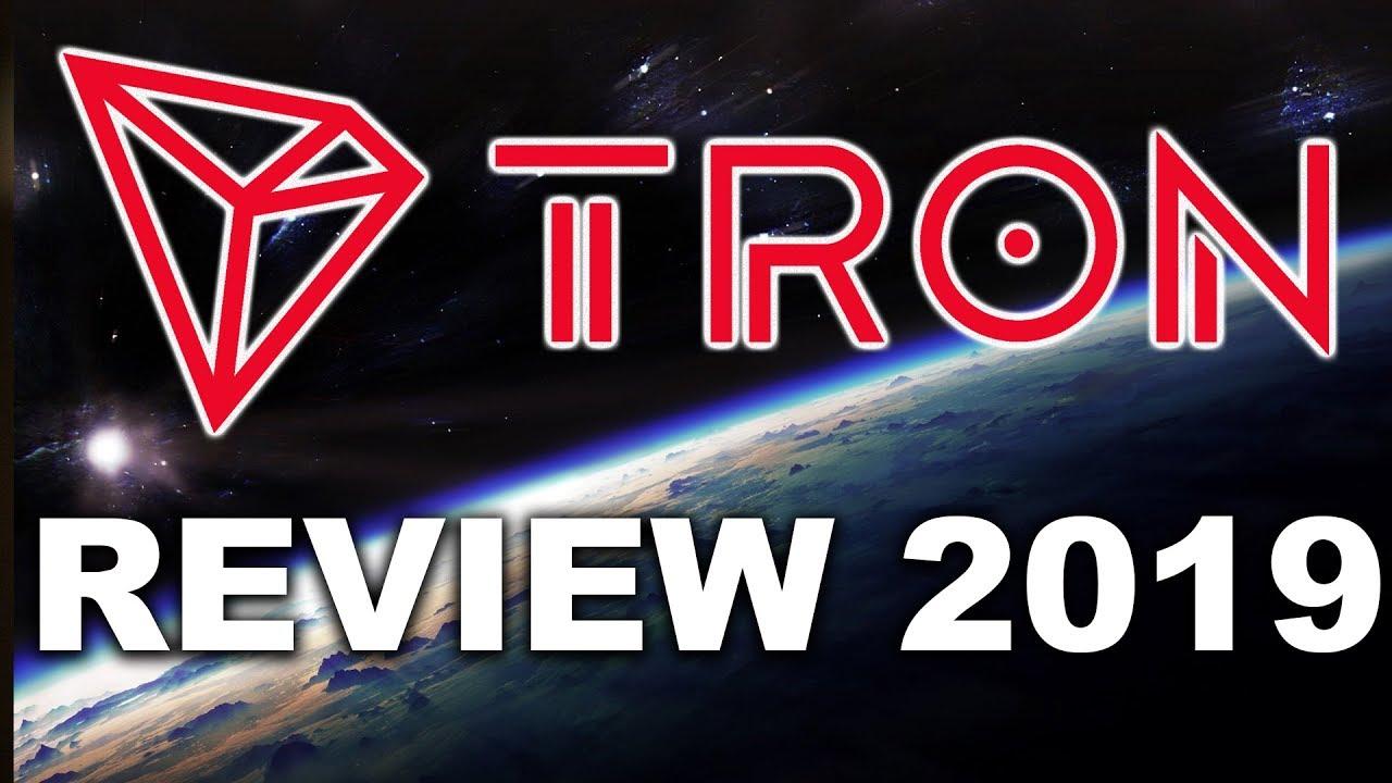 Justin Sun: Huge Partnership Coming for Tron (+TRX Giveaway!)
