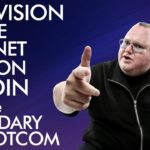Kim Dotcom Explains The New Vision for the Internet Built on Bitcoin