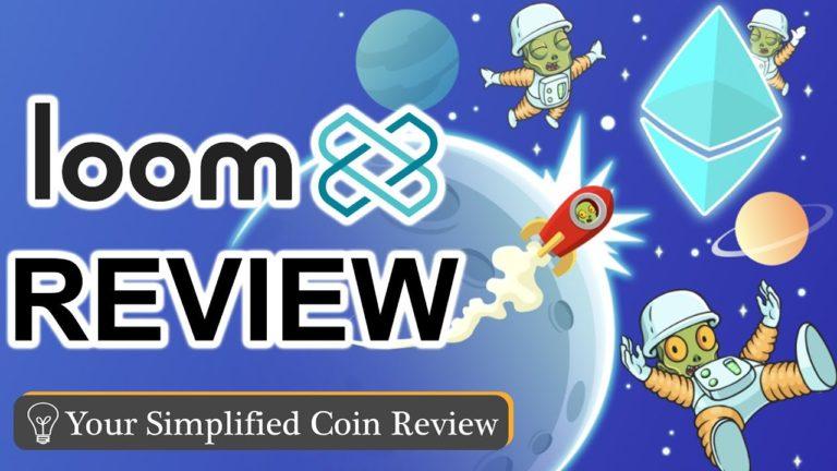 Loom Network What is Loom, Loom Token, & DAppChains Loom Network Review