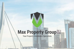 Max Property Group, Real Estate Investing, Real Estate Investment group, Blockchain real estate