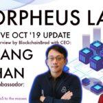 Morpheus Labs | MITx | BlockchainBrad | Crypto Update Interview | Enterprise Blockchain