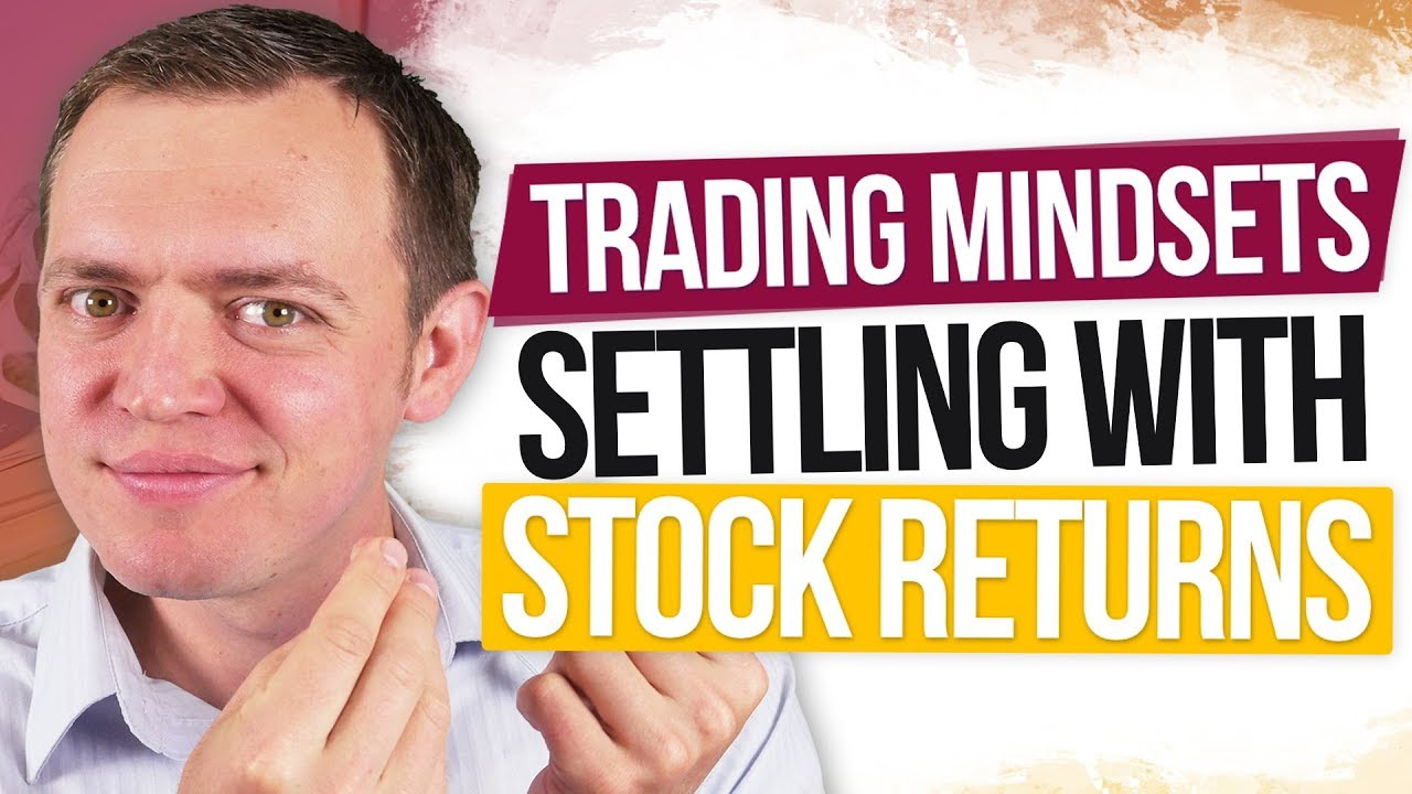 Settling with Your Stock Returns - Inner Game for Traders