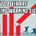 Stock Market Flashes Warning Signs Of A Recesison