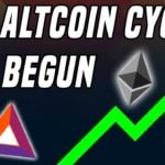 The Altcoin Cycle Has Begun | Here's what you need to know