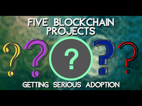 Top 5 Altcoins With Working Products and Token Utility | Cryptocurrencies with Adoption