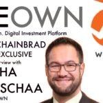 WEOWN Update   BlockchainBrad   Next Gen. Digital Investment Platform   STO   Blockchain Securities
