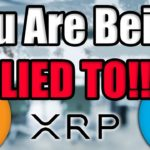 """YOU Are Being LIED TO About XRP 