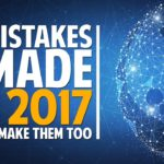 3 Mistakes I Made In 2017! *Don't Make Them Too*