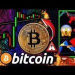 BITCOIN DANGEROUSLY CLOSE to CRUCIAL SUPPORT!! BTC Demand Still RISING [PROOF]