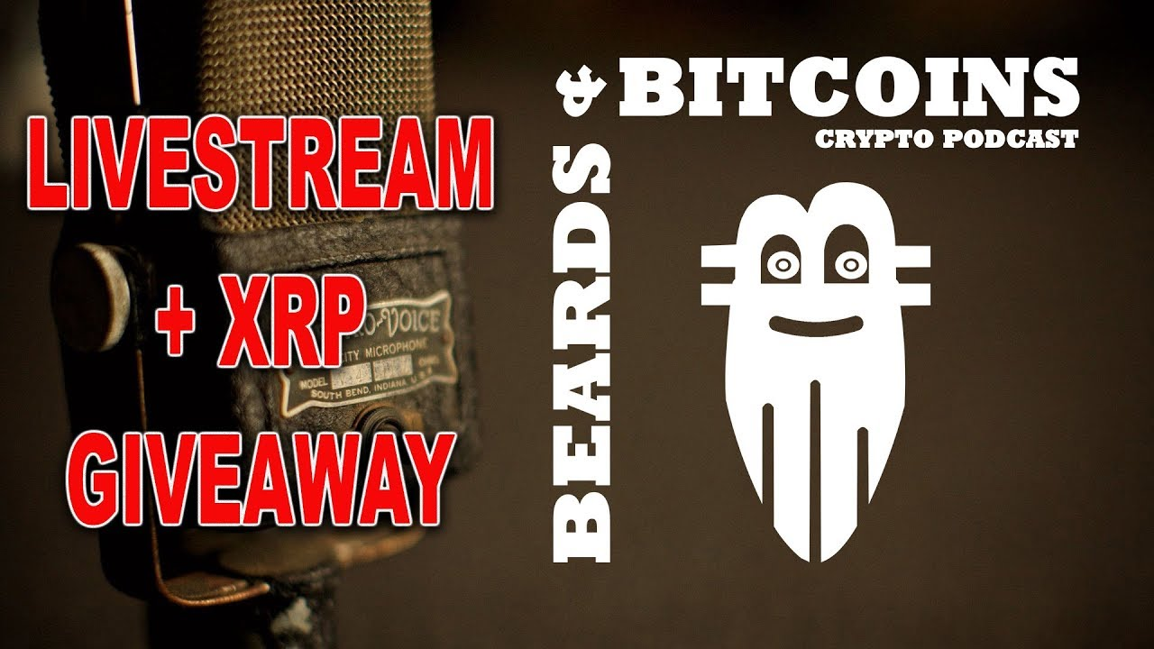 BITCOIN GOING INSANE! | ADA Livestream Giveaway