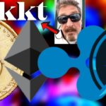 Bitcoin BAKKT Update | John McAfee Bitcoin Prediction, Ripple XRP, Electroneum, Ethereum,  BTC News