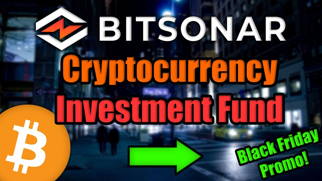 Bitcoin Holders! BitSonar is Offering A Black Friday Special Offer! [BitSonar Review]