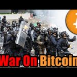 Bitcoin Price Collapse! 🔴 Global Protests Reveal Cryptocurrency Full Potential 🔴 Bitcoin News