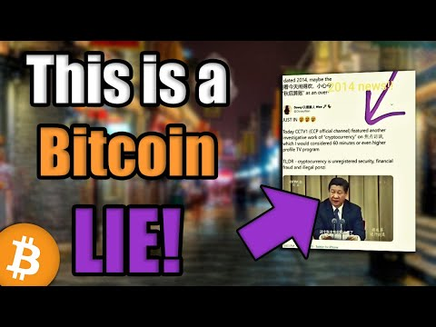 Bitcoin Price Dropping! Here Is Why | YOU ARE BEING LIED TO On Twitter! ? WATCH ENTIRE VIDEO ?