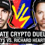 Bitcoin Vs. Ethereum | Maximalism Vs. Realism | Tone Vays Vs. Richard Heart