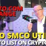 Buy Bitcoin - Kris Marszalek CEO Crypto.Com | On Binance | CRO MCO Utility | Crypto.com Exchange