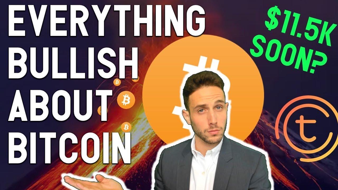 China un-bans Bitcoin Mining? XLM Pumps? BTC ATH Incoming! + TomoChain Interview
