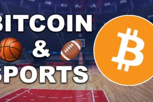 Could Sports be a Pathway to Bitcoin Adoption?