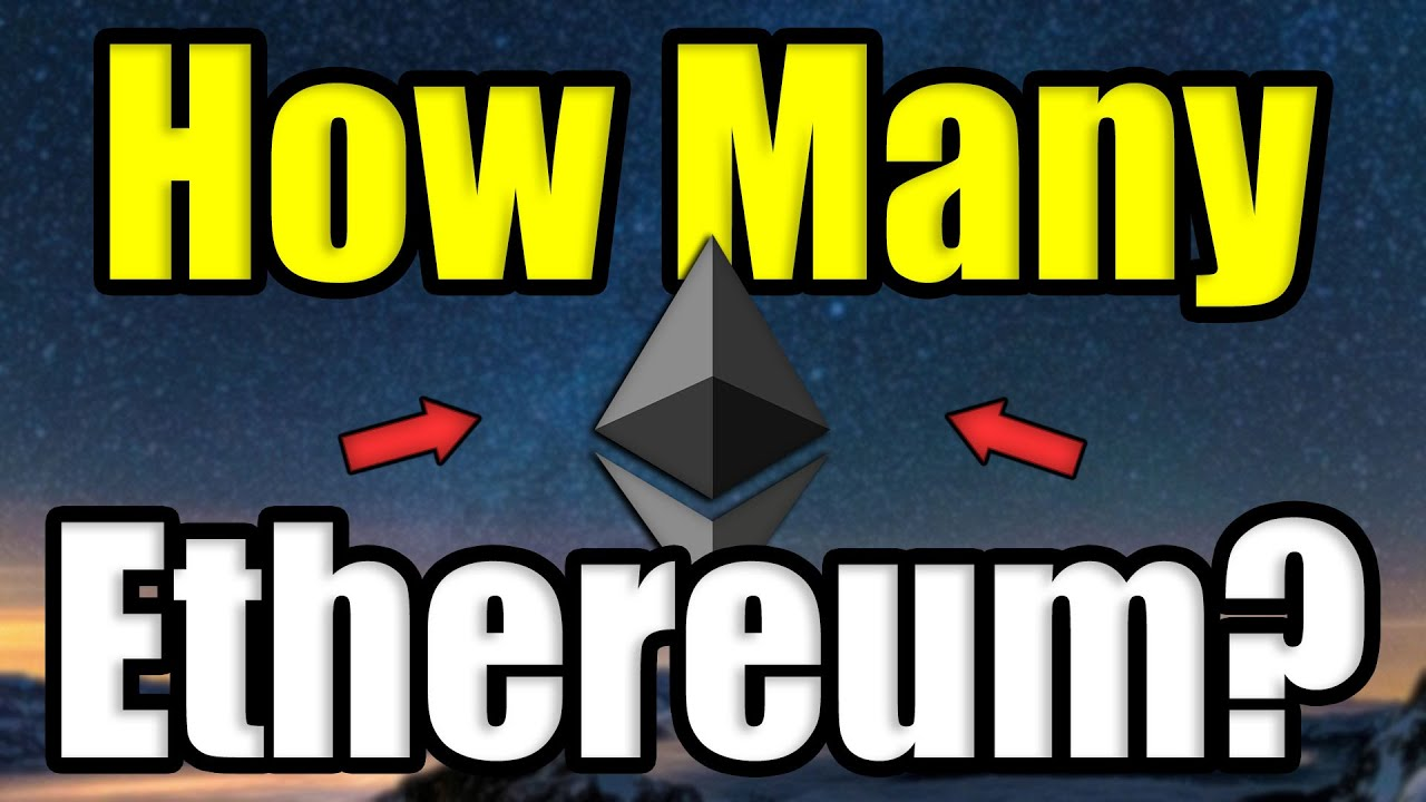 How Many Ethereum (ETH) Should You Own?