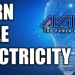 How To Earn Free Electricity with Avalo-Energy