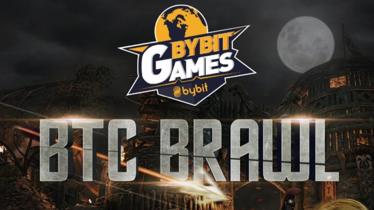 Join My Team In the ByBit Games Trading Competition (BTC Brawl 2019)