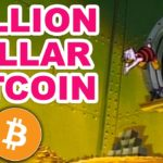 Million Dollar Bitcoin - Is It Still Possible? | WARNING/ New Crypto Scam!