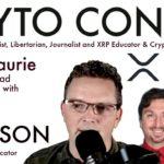 Sam Dodson | XRP | Digital Asset | Crypto Interview | BlockchainBrad | Ripple | XRP Ledger