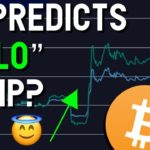 "Top crypto VC predicts Bitcoin ""halo"" pump & shares approach to investments 