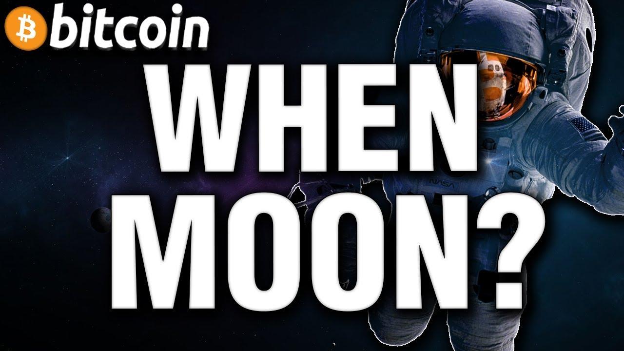 WHEN MOON!? Bitcoin & Crypto Meme Review - Episode #00032