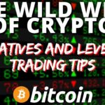 What is Bitcoin Derivatives Trading? Leverage Trading Tips | Bybit vs Bitmex | Ben Zhou CEO ByBit