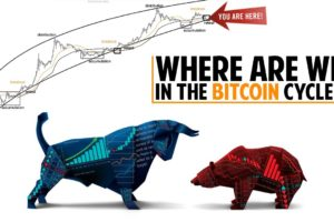 Where Are We In The Bitcoin Cycle? + UpBit $49 Million Hack
