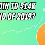 Will Bitcoin Revisit $14,000 By 2019? | Here's The One Level It Needs To Hold