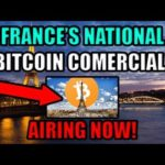 YES! Fidelity Starts to Reward Employees in Crypto | French National TV Starts Advertising Bitcoin