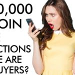 $100,000 Bitcoin Price Predictions - Where are the Buyers?